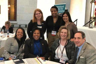 Ohio Afterschool Network's Municipal Summit